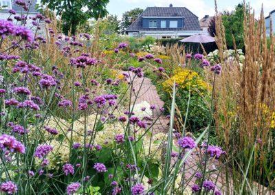 Hausgarten Kalkar
